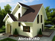 Проекты домов,  коттеджей,  вилл,  особняков,  резиденций и усадьб