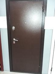 Продаем двери бу и новые