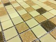 Плитка мозайка. Разные расцветки.