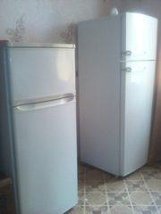 Срочный ремонт холодильников.