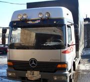 Продаю Mercedes Atego 823