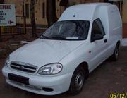 Продам автомобиль ЗАЗ-СЕНС (LANOS) новый