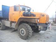 Продаю Урал тягач 2008г